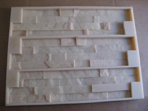 Изготовление формы для искусственного камня своими руками
