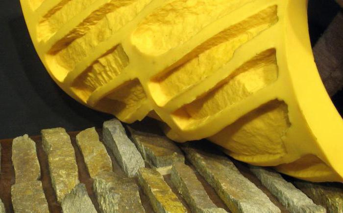 Форма для производства искусственного камня
