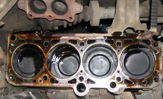 ВАЗ 2114 греется двигатель и глохнет