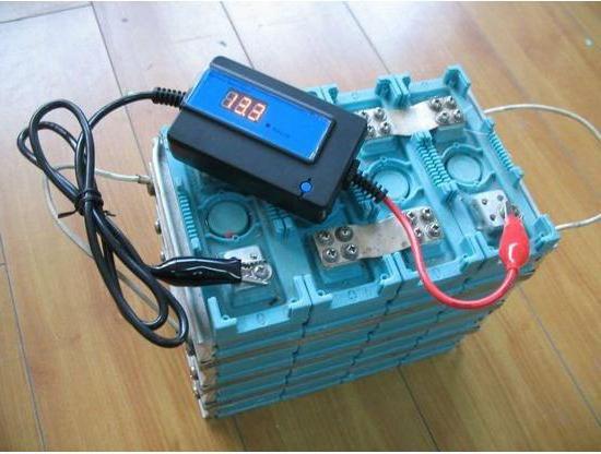 Устройство десульфатации аккумуляторов