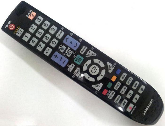 Упал пульт от телевизора и не работает