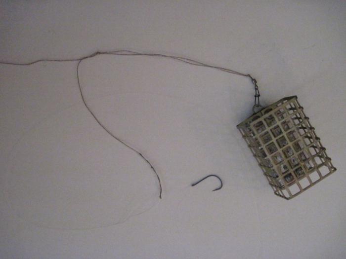 как правильно ловить толстолобика на технопланктон весна