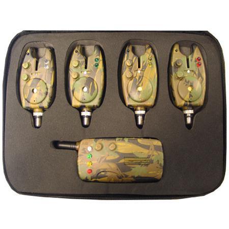 Сигнализатор поклевки на фидер электронный