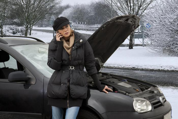 Напряжение аккумулятора автомобиля зимой