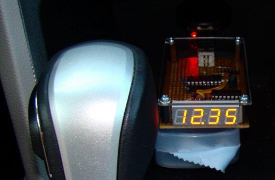 Какое напряжение аккумулятора автомобиля