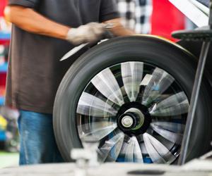 Нужна ли балансировка новых колес