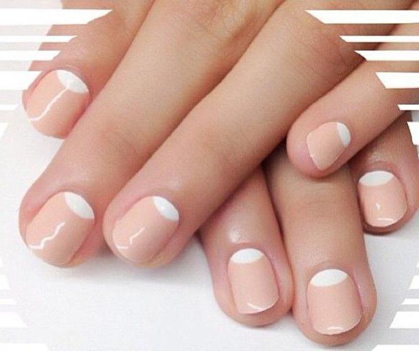 Покрытием ногтей следуя шаг шагом этим простым инструкциям каждая женщина