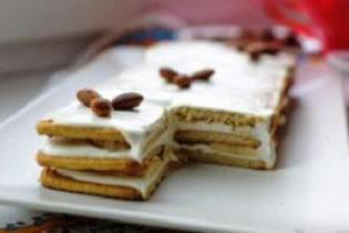 печенье ленинградское фото