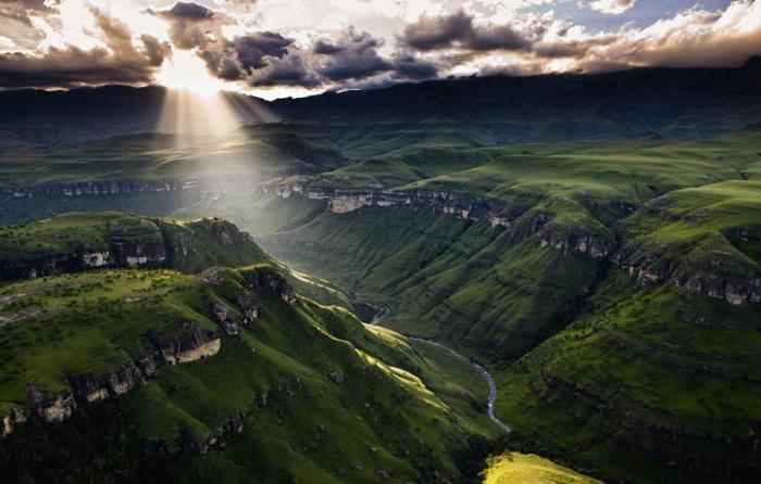 """горы в аÑ""""рике"""