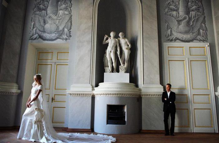 Лучшие места для свадебной фотосессии в Москве