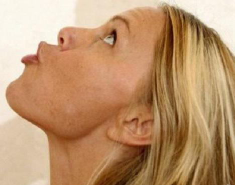 Упражнения для лица и шеи: описание, особенности и рекомендации