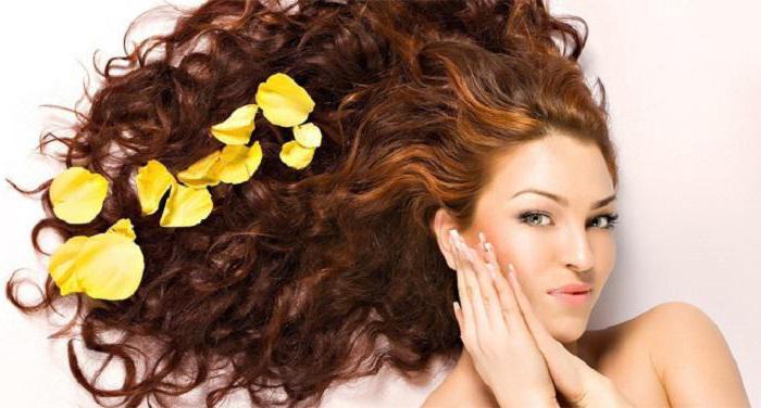 никотиновая кислота в ампулах для волос