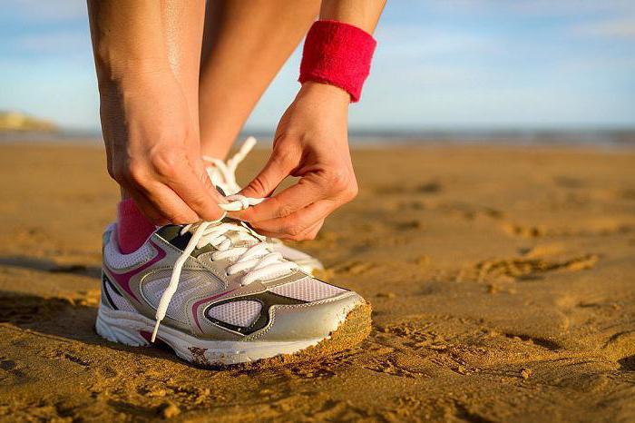 бег по ступенькам для похудения