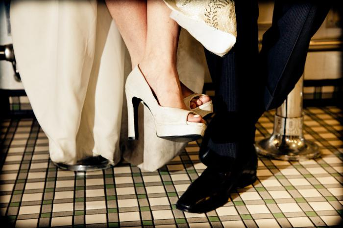 оригинально поздравить молодоженов на свадьбе