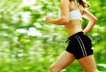 бег для начинающих программа для похудения