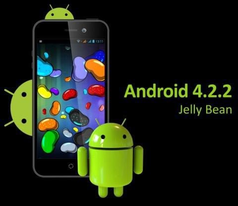 Android 4.2 Для Texet
