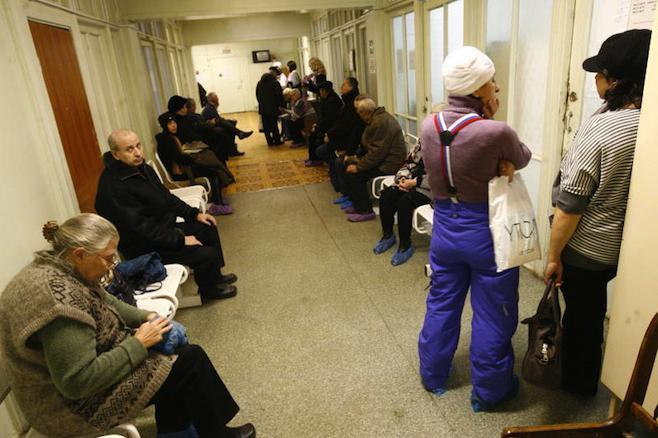 Городская поликлиника 53 запись к врачу