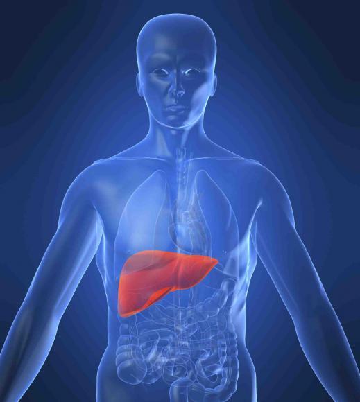 Хронический гепатит в лечение