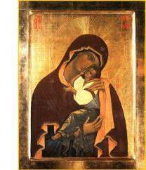 икона умиление божьей матери значение
