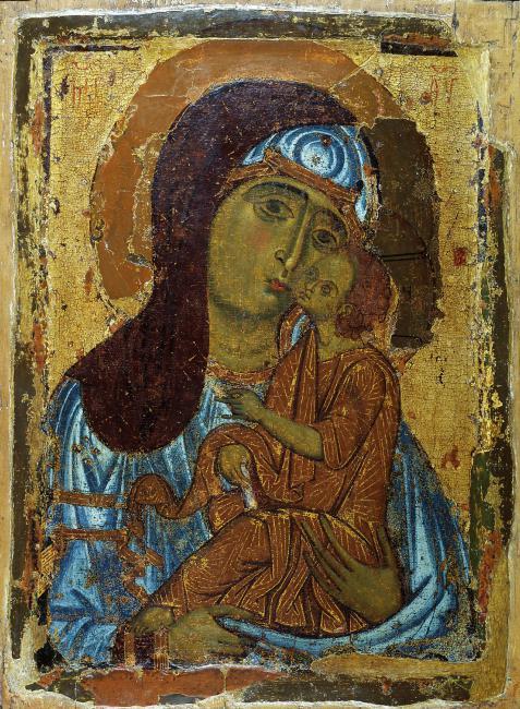 икона божьей матери умиление фото