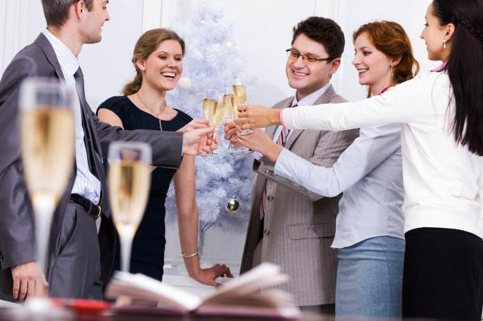 тост на свадьбу своими словами на корпоратив