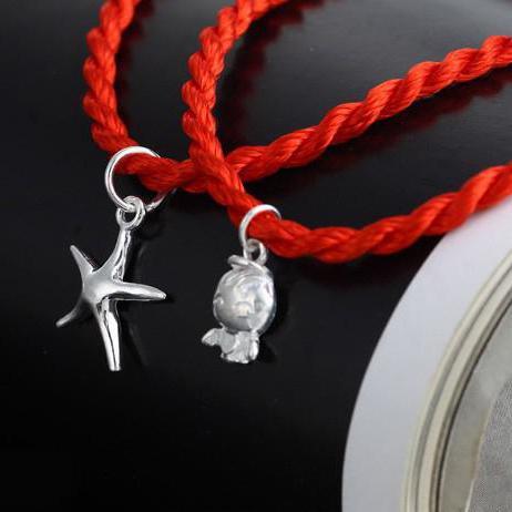 Парные браслеты для влюбленных москва