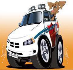 мультики про машинки про полицейские машины
