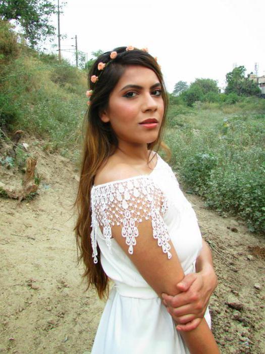 Модные летние блузки туники топы для полных фото