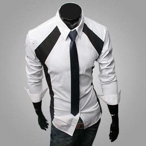 Модные бренды мужских рубашек в разных ценовых сегментах 1be0d5d38a3