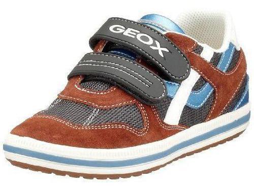 обувь детская geox