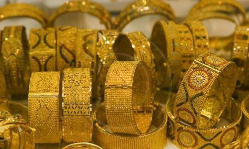 дубайское золото цены