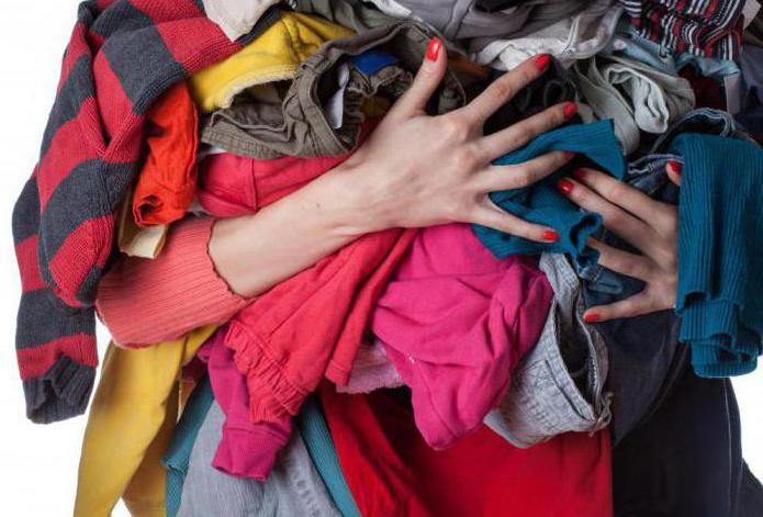 Как избавиться от запаха секонд-хенда? Носить или не носить?