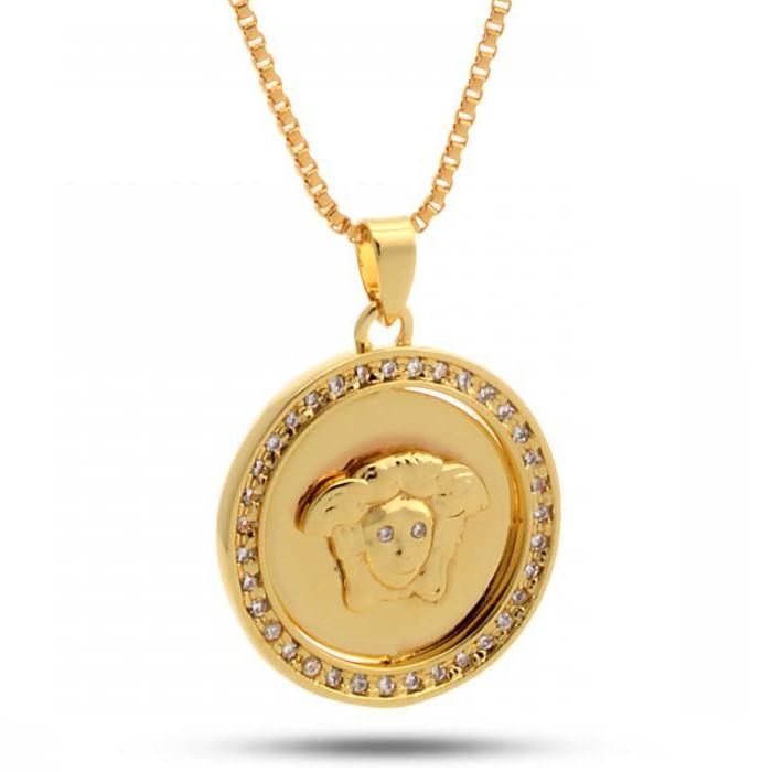 цвет золота со знаком 14 к