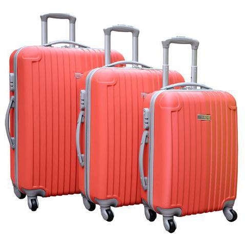 Ananda чемоданы чемоданы-тележки american tourister