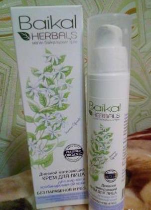матирующие крема для кожи лица