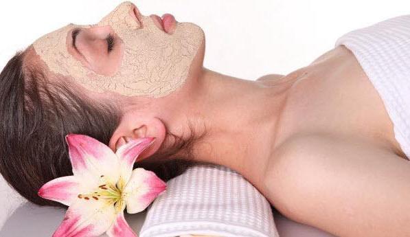 маска для лица из картофеля сырого отзывы