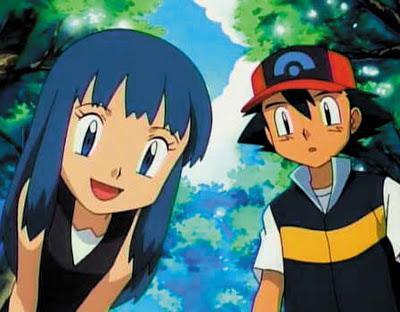 Один из любимых детских персонажей - покемон