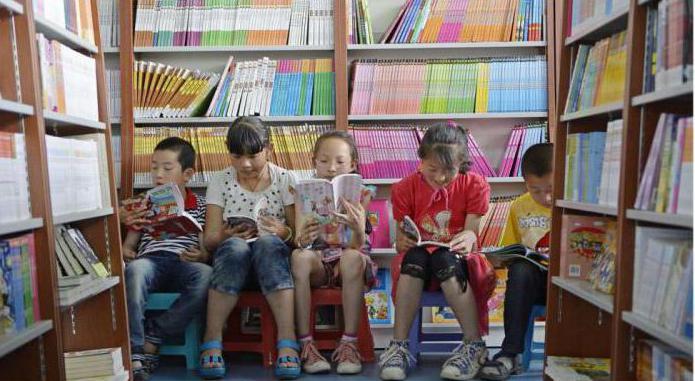 Китайские загадки для детей и взрослых