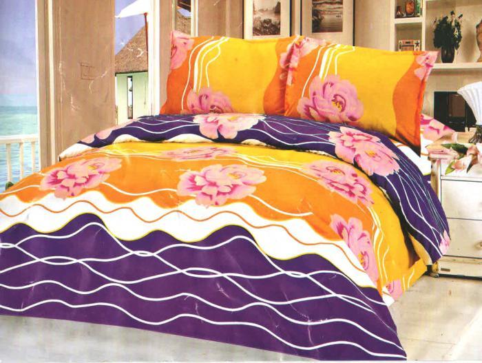 2 х спальное постельное белье размеры
