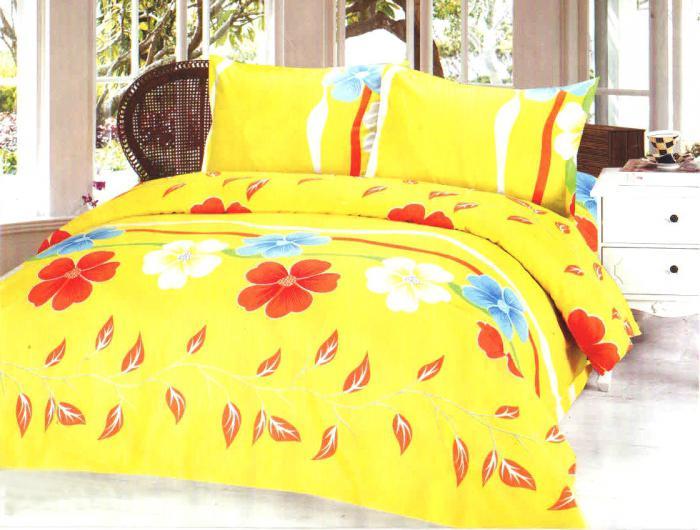 2х спальное постельное белье размеры