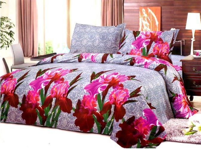 2 спальное постельное белье размеры евро