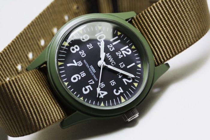 часы армейские военные российские