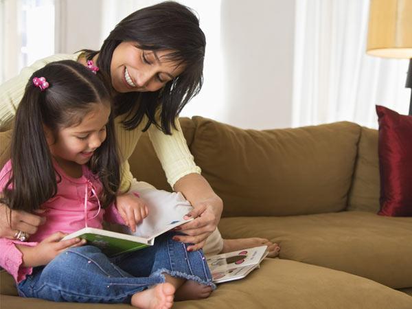 Рассказ для девочки 7 лет читать