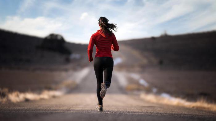 тренировка сердца бегом