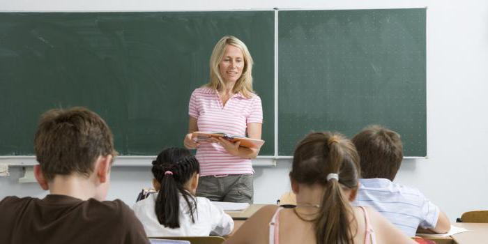 роль учителя в жизни человека
