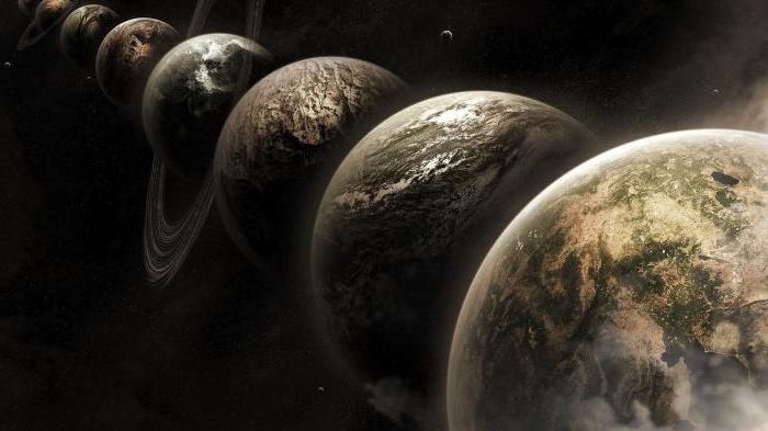 как влияет парад планет на самочувствие человека