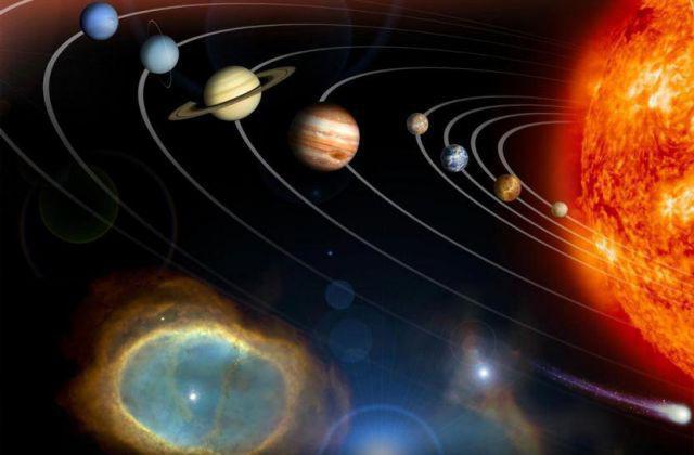 как влияет парад планет на людей