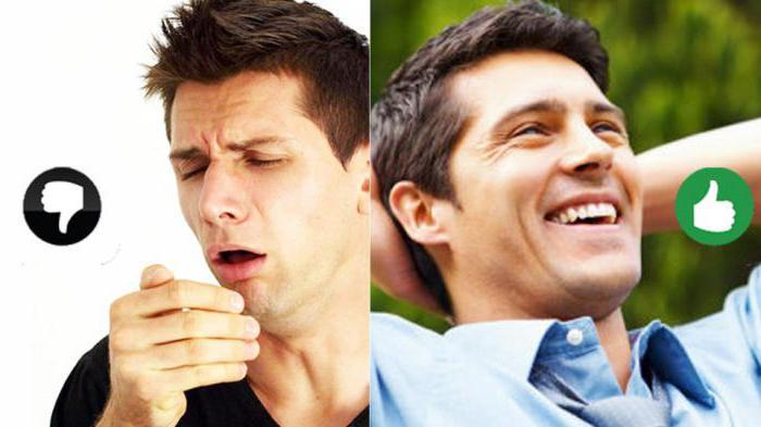 бронхоспазм симптомы лечение