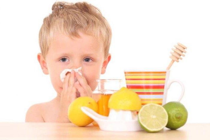 Смесь для повышения иммунитета из сухофруктов