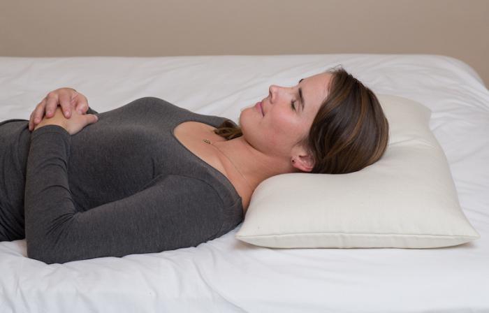 Может ли человек заниматься сексом с подушкой